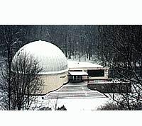 Image of Planetarium Juri Gagarin