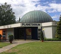 Image of Planetarium Klagenfurt