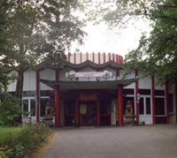 Image of Planetarium Merseburg