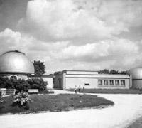 Image of Planetarium observatoire Nicolas Copernic