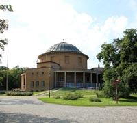 Image of Planetarium Praha