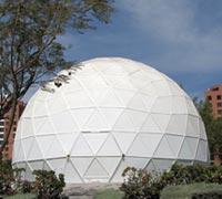 Image of Planetarium UAP Arequipa