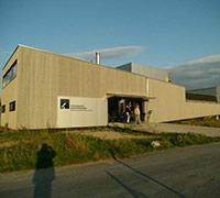 Image of Planetarium und Sternwarte Schaffhausen