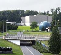 Image of Planetarium Wolfsburg
