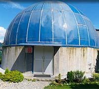 Image of Pokhara Planetarium & Science Center