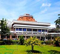 Image of Priyadarsini Planetarium - Kerala State Science and Technology Museum