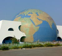 Image of Pushpa Gujral Science City (PGSC)