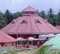 Image of Regional Science Centre & Planetarium Calicut