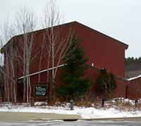Image of Retzer Nature Center