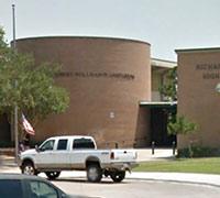 Image of Richard King High School