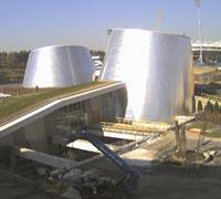 Image of Rio Tinto Alcan Planetarium