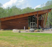 Image of Robinson Nature Center