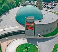 Image of Rochester Museum & Science Center
