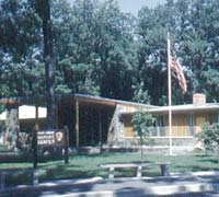 Image of Rock Creek Park