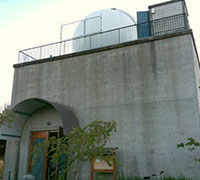 Image of Rudolph Planetarium
