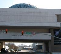 Image of Russell C. Davis Planetarium