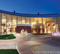 Image of Saint Vincent College