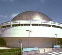 Image of Saitama Municipal Youth Astronomical Museum