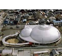 Image of Saku Children's Science Dome for the future