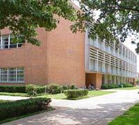 Image of Sam Houston State University (SHSU)