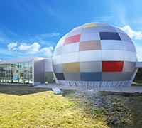 Image of Sancaktepe Science Center