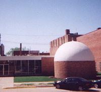 Image of Sanford Museum & Planetarium