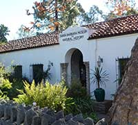 Image of Santa Barbara Museum of Natural History