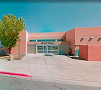Image of Santa Fe Community College