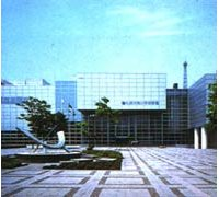 Image of Sapporo Science Center
