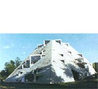 Image of Sardar Vallabhbhai Patel Planetarium