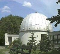 Image of Schulsternwarte und Planetarium - Sigmund Jahn Rodewisch