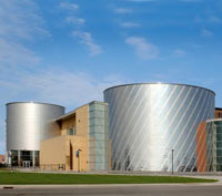 Image of Science Center of Iowa