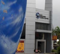 Image of Science Centre Singapore
