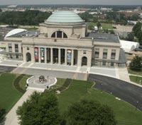 Image of Science Museum of Virginia