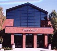 Image of Seneca Valley Intermediate High School