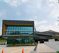 Image of Seoul Science Center