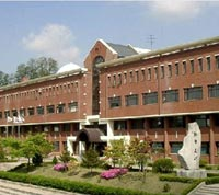 Image of Seoul Science High School