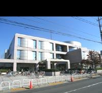 Image of Setagaya ward education center
