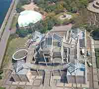 Image of Seto Ohashi Bridge Memorial Park