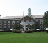 Image of Shaker Heights High School