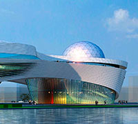 Image of Shaoxing Science & Technology Museum