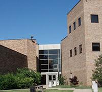 Image of Shawnee State University (SSU)