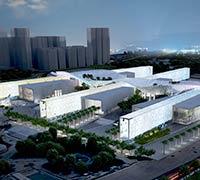 Image of Sheikh Abdullah Al Salem Cultural Center