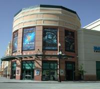 Image of Sheila M. Clark Planetarium