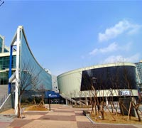 Image of Shiheung City Youth Center