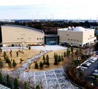 Image of Shiroi Cultural Center Planetarium