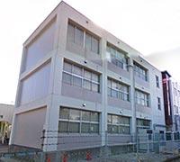 Image of Showa Gakuin Junior College