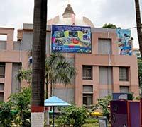 Image of Shri Krishna Science Centre
