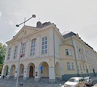Image of Silesian University Opava