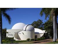 Image of Sir Thomas Brisbane Planetarium